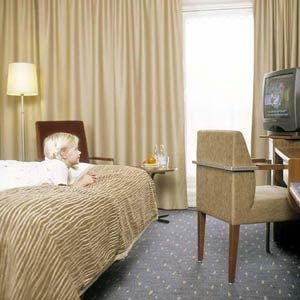 Comfort Hotel Österport