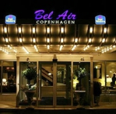 Best Western Bel Air Copenhagen